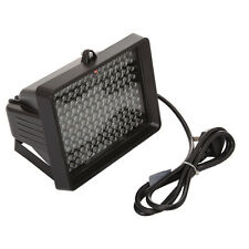 Night Vision 140LED IR 60° Infrared Illuminator Light Lamp For CCTV Camera