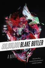 Three Hundred Million: A Novel-ExLibrary