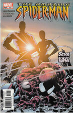AMAZING SPIDERMAN 510...NM-...2004...J. Michael Straczynski...Bargain!