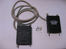 OMRON C200H-CN711 Cable Assembly C200HCN711 PLC Expansion - USED Qty 1