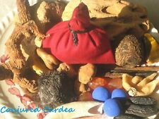 Nation Sack-Hoodoo, Voodoo-Find and Keep Love, Bring Luck and Prosperity