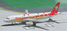 Sichuan Airlines Airbus A320-232 B-6388 1/400 scale diecast Aeroclassics