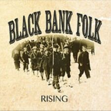 Black Bank Folk rising CD New 2016 Easter Rising 1916 Irish folk