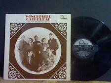 NEW VAUDEVILLE BAND  Winchester Cathedral  LP  Mono original   Lovely copy !!