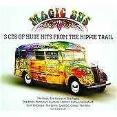 Various Artists - Magic Bus Huhe hits from the hippie trail (2015) 3 cd set