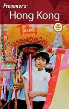 Frommer's Complete Guides: Hong Kong 327 by Beth Reiber (2007, Paperback,...