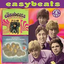 The Easybeats - Friday on My Mind / Falling off the Edge of the World  - CD