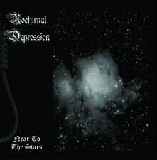 Nocturnal Depression - Near To The Stars ++ CD ++ NEU !!