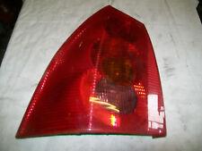 2003 PEUGEOT 307 ESTATE NS LEFT PASSENGER SIDE LIGHT LAMP