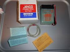 NOS Honda SL70 CT70 XL70 XL75 XL80 XL100 Jeico Battery 6N4C-1B 31500-098-957