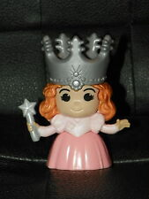 McDonalds WIZARD OF OZ Happy Meal GLINDA Good Witch Figure Cake Topper PRINCESS