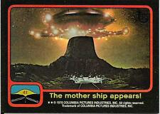 2013 Topps 75th Anniversary Foil #71 Close Encounters Of The Third Kind   1978