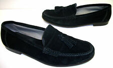 Mens Black CHARLES JOURDAN Loafers Size 12 from Italy Shoes