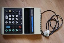Vintage Toshiba BC-1270 desktop calculator