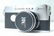 Olympus Pen FT 35mm SLR Film Camera  w/F.Zuiko Auto-S 38mm F1.8  SN118684