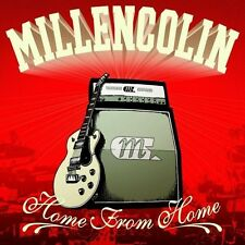 "MILLENCOLIN ""HOME FROME HOME"" CD PUNK NEU !!!!!!"