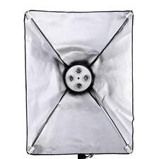 "NEW Portable 50*70cm / 20""*28"" Umbrella Softbox Reflector for Speedlight EU6R"