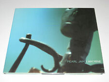 *RARE* PEARL JAM 'I AM MINE!' 1-TRACK UK PROMO CD [2002]