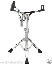 Pearl S930D Double Braced Short Snare Drum Stand For Deeper Snare Drums New