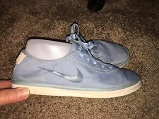 Nike Blue Starlet Saddle Women's Casual Shoes 511283 440 ~ Size 8.5