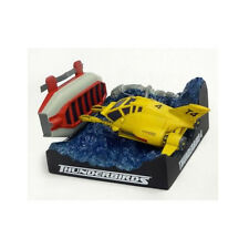 Bandai Thunderbirds Meikan Diorama  Thunderbird 4 Figure   NEW    US SELLER