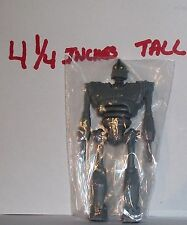 The Iron Giant RARE {ROBOT} Promo Figure 4.25 Inches Warner Bros 1999 {LOOSE} RA