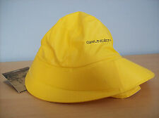 Hat Sowester Grundens Sandhamn Sowester 21 Traditional Yellow Small New + Tags
