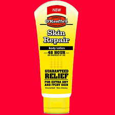 LOWEST PRICE on EBAY!! O'KEEFFE'S SKIN REPAIR BODY LOTION Itchy Dry 7 oz TUBE
