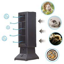 PULITORE Aria ionisierer per pulita aria nei locali top per chi soffre di allergie + fumatori lNAUDlBLE