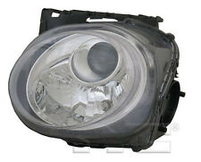 TYC NSF Left Side Halogen Headlight Assy For Nissan Juke 2015-2016 Models