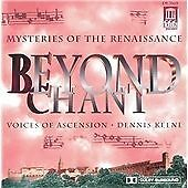 Beyond Chant - Mysteries of the Renaissance [IMPORT] CD (1994)