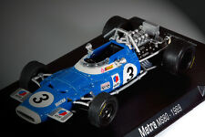 MATRA MS80 - Jackie Stewart 1969 Formula 1 - 1:43 RBA NEW and UNOPENED !!