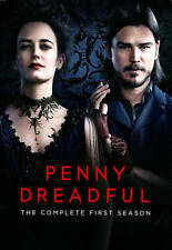 Penny Dreadful: The Complete First Season (DVD, 2014, 3-Disc Set) WORLD SHIP