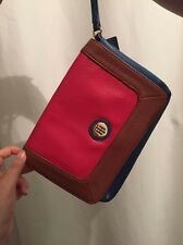 Brand New Tommy Hilfiger Clutch (genuine leather)