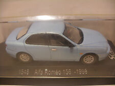Ancienne Voiture 1/43 SOLIDO France 1548 ALFA ROMEO 156 1998 Neuf