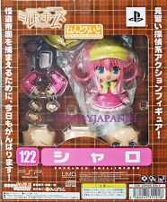 LIMITED EDITION PSP Tantei Opera Milky Holmes with Nendoroid Sherlock