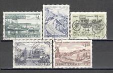 R4578 - AUSTRIA 1971 - SERIE COMPLETA TEMATICHE - VEDI FOTO