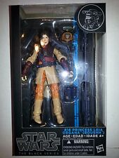 "STAR WARS BLACK SERIES 6"": PRINCESS LEIA ORGANA (BOUSHH) #16"