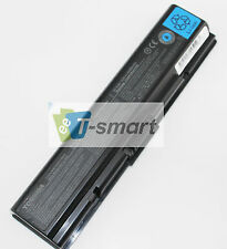 6CelL Genuine Original Battery For TOSHIBA Satellite L450D L455 L455D L500 L500D