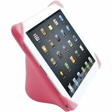 "Tablet Pal 9.5-11"" Tablet Holder/Pillow/Stand (Pink) for iPad Air 1 & 2 NEW"