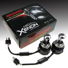 2X 55W H4 Hi/Lo HID Conversion Kit Headlight Lamp For Car Motorcycle Motorbike