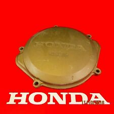 2005 Honda CRF250 X/R Right Outer Clutch Cover Case Housing 4-9 11351-KRN-A30