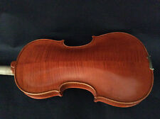 4/4 size violin Excellent handcraft Hand made deep flamed maple NO1153