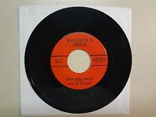 "DAYS OF THE WEEK: Little Latin Lupe Lu-Home At Last-U.S. 7"" 66 Malcolm Z. Dirge"