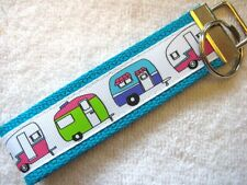 CAMPERS/ RVS/ TRAVEL Key Fob (really cute keychains)