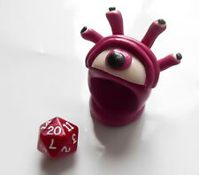 Dice Holder Beholder Dice Holder geeky gift Dungeons and Dragons