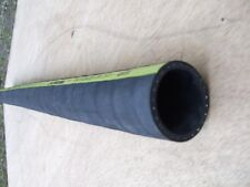 Convoluted radiator hose for vintage and classic cars trucks 50mm diameter