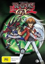 Yu-Gi-Oh! GX : Vol 1 : Part 7-8 (DVD, 2007, 2-Disc Set)