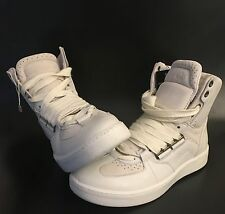 PUMA ALEXANDER MCQUEEN JOUST IV MID HIGH TOP SNEAKERS MENS TRAINERS 7 1/2 UK
