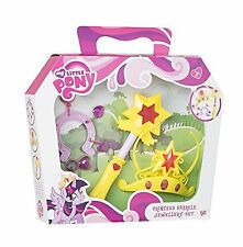 My Little Pony Princess Sparkle Jewellery